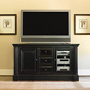 Gaming console 65 inch 243 70 465 home entertainment centers Home theater furniture amazon