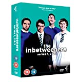 echange, troc The Inbetweeners - Series 1-3 [Import anglais]