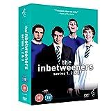 The Inbetweeners - Series 1-3 - Complete [DVD]by Simon Bird