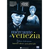 The Merchant of Venice (1973)by Laurence Olivier