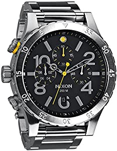 Orologio uomo NIXON 48/20 A486000