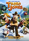 Las Aventuras De Tadeo Jones [DVD]