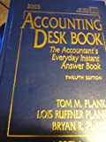 img - for Accounting Desk Book, 2003 Edition book / textbook / text book