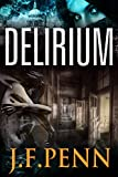 Delirium (London Psychic Book 2)