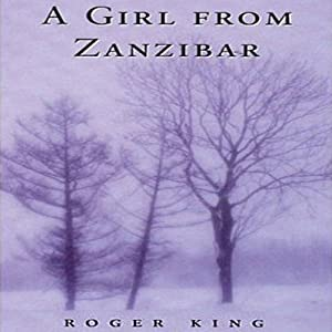 A Girl from Zanzibar Audiobook