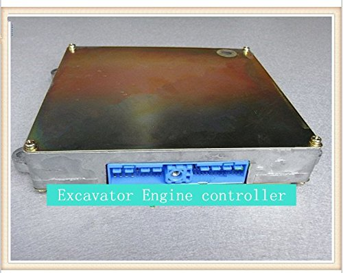 GOWE Excavator Engine Controller for EX 200-2 EX200-3 Hitachi Excavator Engine Controller (EPC Computer Panel) 9104912 4257164 water pump 6 holes 1 13610 877 0 for 6bd1 engine excavator ex200 2