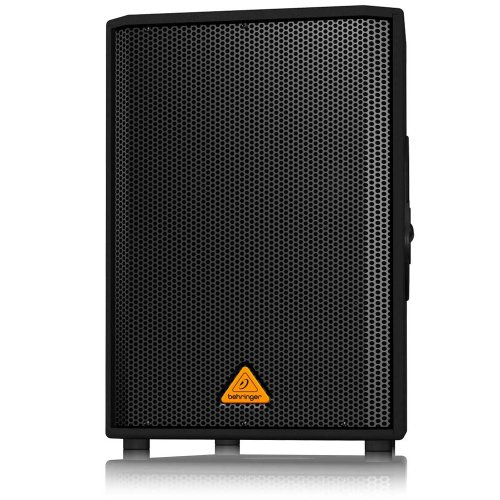 Behringer Eurolive Vp1220D Active 550-Watt 2-Way Pa Speaker System With 12-Inch Woofer And 1.75-Inch Titanium Compression Driver
