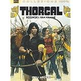 Thorgal 3. Gli arcieridi Jean Van Hamme