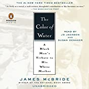 The Color of Water | [James McBride]