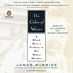 The Color of Water Audiobook
