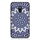 Head Case Designs Bewitched Mandala Design Snap On Back Case Cover for Nokia Lumia 620