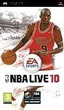 NBA Live 10 (PSP)