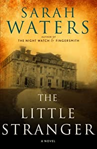 "Cover of ""The Little Stranger"""