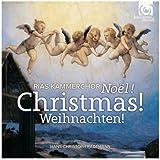 Christmas! Noël! Weinachten!