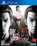 "Ryu ga Gotoku KIWAMI [reservation privilege] PS4 edition ""Ryu ga Gotoku 6 (tentative name)"" preceding trial version DLC bundled Japanese Ver."