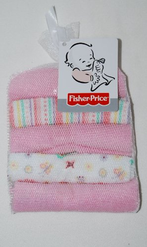 Fisher Price Baby Clothes front-991417