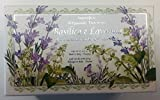 Basil and Lavender Bar Scented Soap by Saponificio Argianale Fiorentino - Made in Italy (Tuscany) - 10.5oz