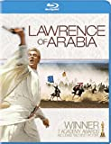 Lawrence of Arabia [Blu-ray] [US Import]