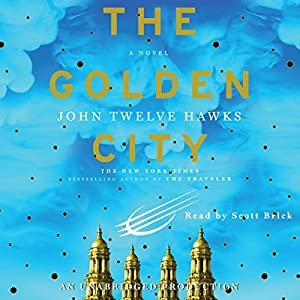 The Golden City Hörbuch
