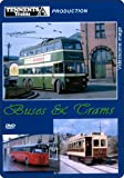 Buses and Trams: Transport in the 1960s and 1970s