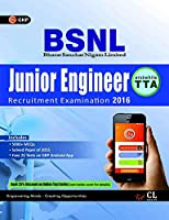 Guide to BSNL Telecom Technical Assistant(TTA) Junior Engineer (Erstwhile TTA)