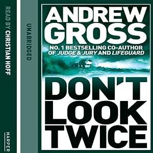 Don't Look Twice Audiobook