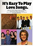 echange, troc The Corrs, Elvis Costello, C'line Dion The Beatles - It's Easy To Play Love Songs