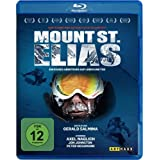 """Mount St. Elias [Blu-ray]von """"Gerald Salmina"""""""