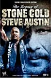 WWE - The Legacy Of Stone Cold Steve Austin [2007] [DVD]