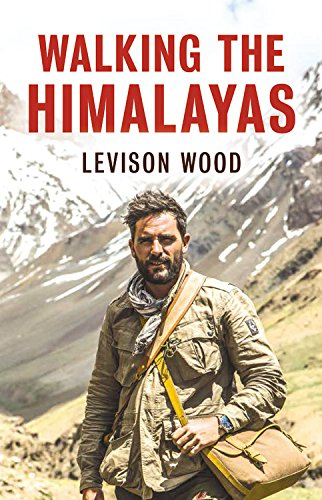 Book Cover: Walking The Himalayas