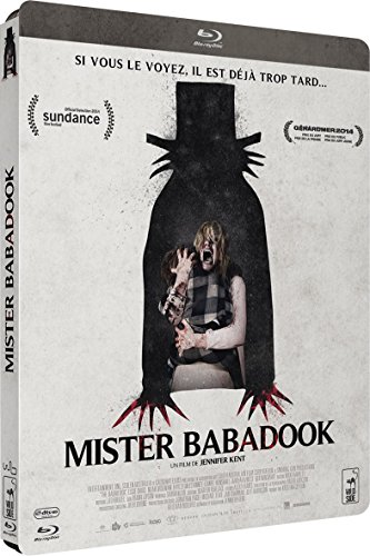Mister Babadook [Blu-ray]