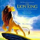 ELTON JOHN $ TIM RICE The lion king .- Original Motion Soundtrack