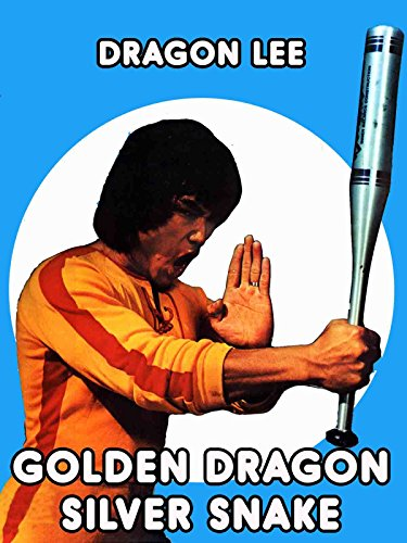 Golden Dragon Silver Snake
