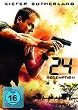 DVD 24 REDEMPTION