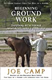 img - for BEGINNING GROUND WORK: Everything We've Learned about Relationship & Leadership (eBook Nuggets from The Soul of a Horse) book / textbook / text book