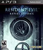 Resident Evil Revelation - PlayStation 3