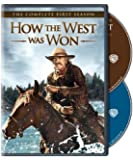 How the West Was Won: The Complete First Season (Sous-titres français) [Import]