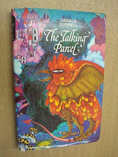talking-parcel