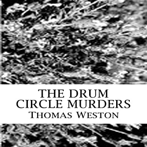 The Drum Circle Murders Audiobook
