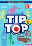 TIP-TOP ENGLISH Seconde Bac Pro CD Audio