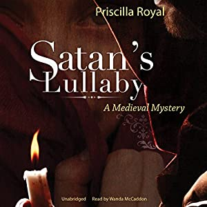 Satan's Lullaby Audiobook