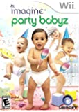 Imagine Party Babyz - Nintendo Wii