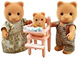 Sylvanian Families The McFarlanes New Arrival