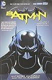 img - for Batman Vol. 4: Zero Year-Secret City (The New 52) (Batman (DC Comics Paperback)) book / textbook / text book