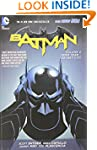 Batman Vol. 4: Zero Year-Secret City...