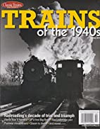 Classic Trains Magazine: Fast Trains in the…