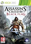 Assassin's Creed IV Black Flag - Xbox