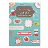 KTWO Kitchen labels - ideal as jam labels or as gift tagsby K Two