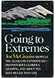 Going to Extremes