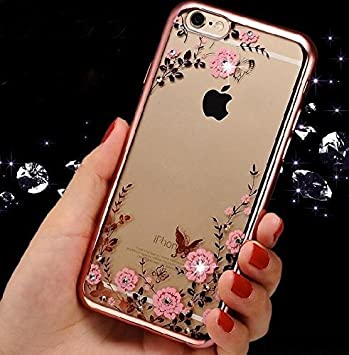 Stylish Back Cover For Iphone 6s on Heavenkart